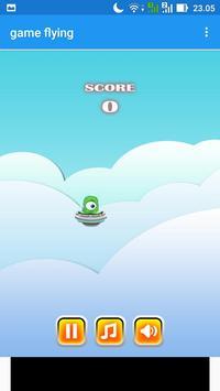 Flying game screenshot 4