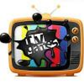games tv icon