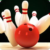 Bowling Mania 3D icon