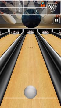Bowling Mania 3D apk screenshot