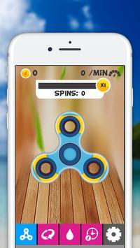 Fidget Spinner Challenges poster