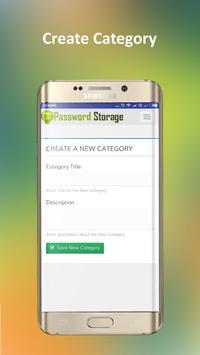 Password Storage screenshot 12