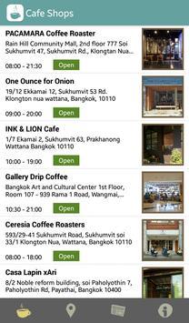 Indy Coffee Bangkok screenshot 1