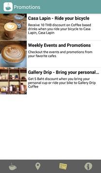 Indy Coffee Bangkok screenshot 3