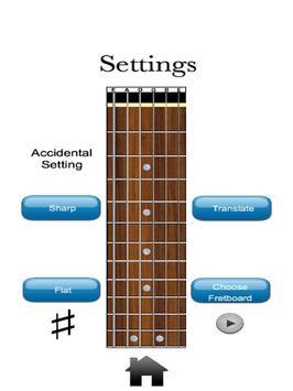 Guitar Note Legend screenshot 12