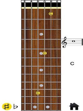 Guitar Note Legend screenshot 13