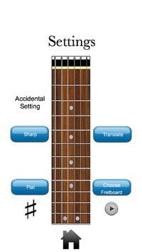 Guitar Note Legend screenshot 3