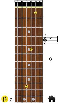 Guitar Note Legend screenshot 4