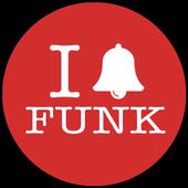 Toques de Funk icon