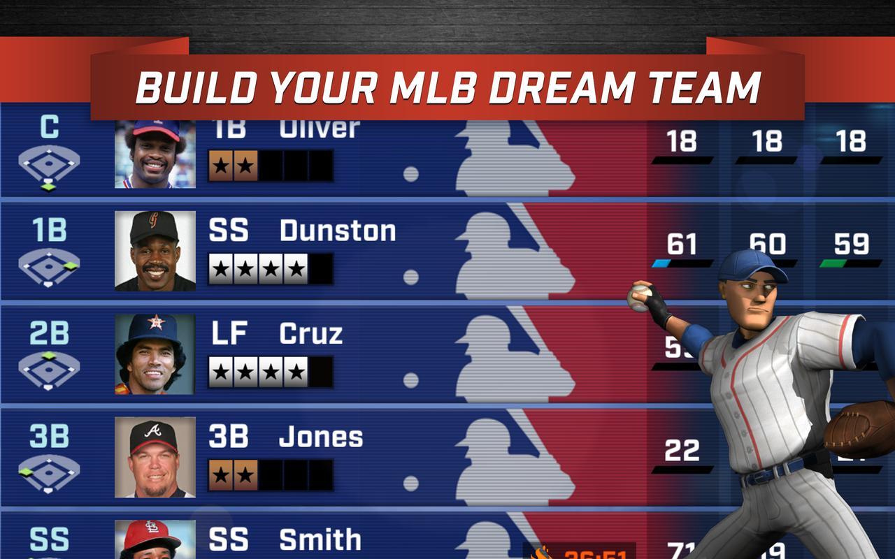 WGT Baseball MLB para Android - APK Baixar 56b12df820a