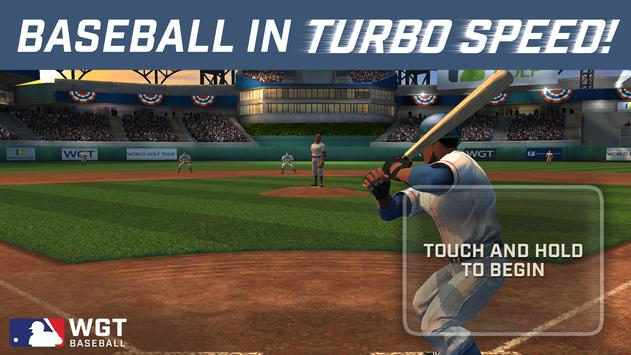 WGT Baseball MLB apk screenshot