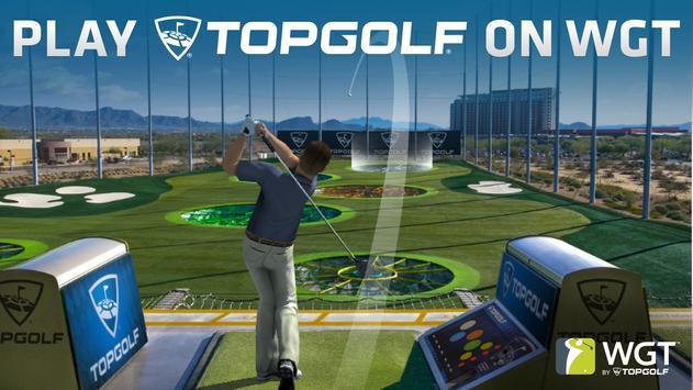 WGT Golf Game by Topgolf apk screenshot