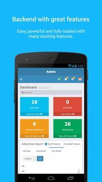 Ecommerce App screenshot 2