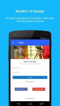 Ecommerce App screenshot 3