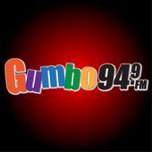 Gumbo 94.9 icon