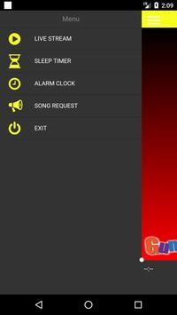 Gumbo 94.9 screenshot 1
