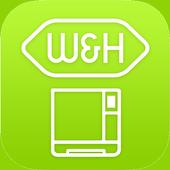 W&H Lisa icon