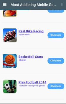 Apps from T. J. William apk screenshot