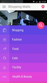 wh3re - map for shopping mall apk screenshot