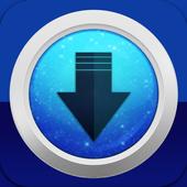 Downloader Video Downloader icon