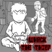 whack the thief Tips icon