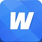 WHAFF Rewards icon