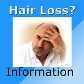 Hair Loss icon
