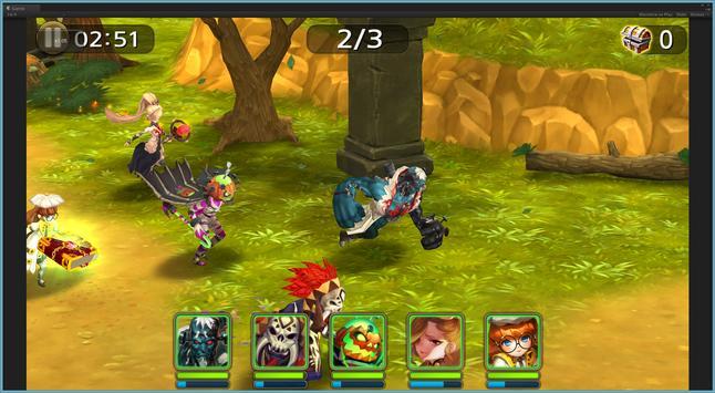 Hero Company apk screenshot