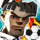 Football King Rush icon