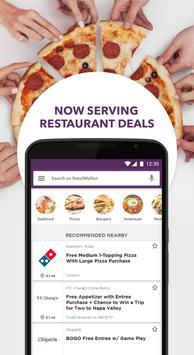 RetailMeNot - Shopping Deals, Coupons & Discounts apk screenshot