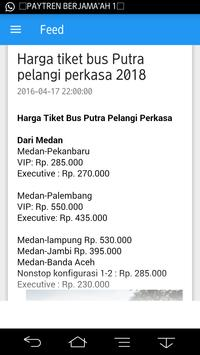 harga tiket transportasi di Indonesia screenshot 4