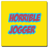 Horrible Jogger icon