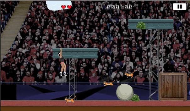 Horrible Jogger apk screenshot