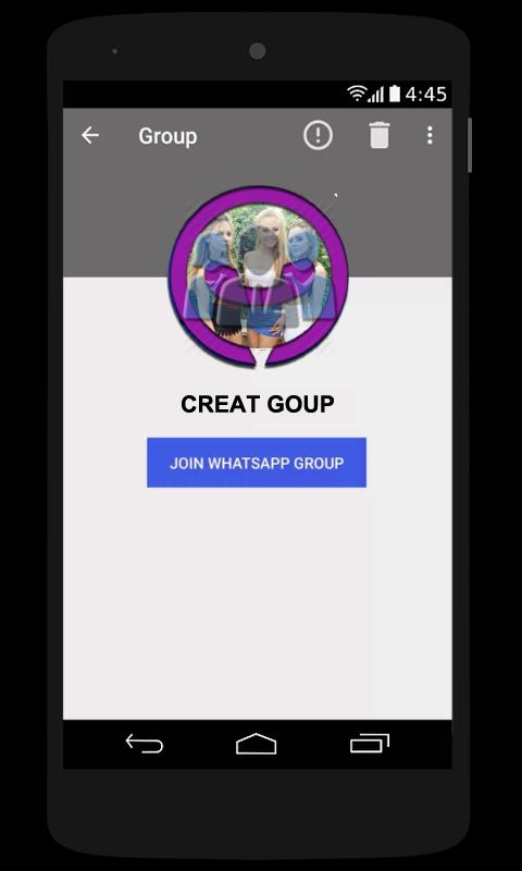 Group Whatsapp Girls Tutor for Android - APK Download