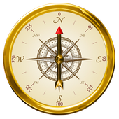 Compass – Real Time Navigation icon