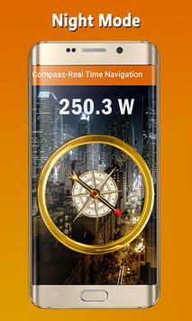 Compass – Real Time Navigation apk screenshot