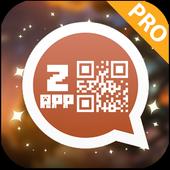 Whatzapp Web++ PRO Version icon