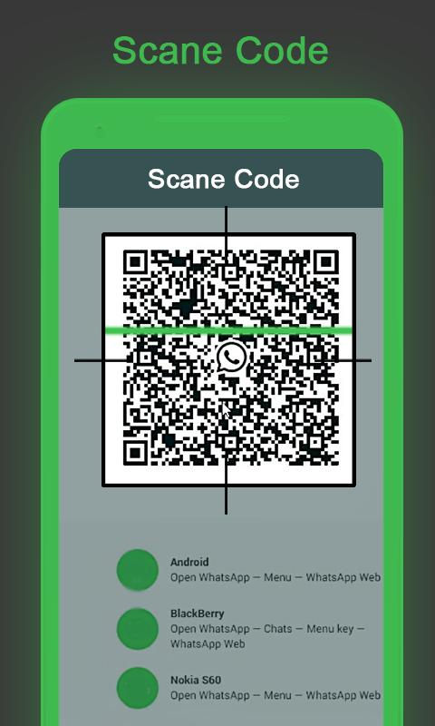 Qr Code Scan Whatz Scan Status Saver For Android Apk