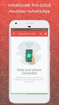 Whatzweb Pro 2018 screenshot 2