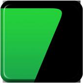 S7 Line Live Wallpaper icon