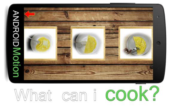 What can i cook ? apk screenshot