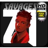 21 Savage Wallpaper HD icon