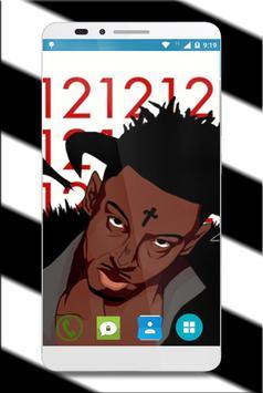 21 Savage Wallpaper HD screenshot 2