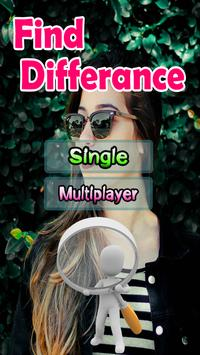 Pictures Find the Difference poster