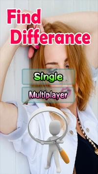 Find the Differences poster