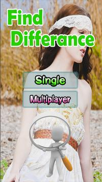 Hidden Differences Games poster
