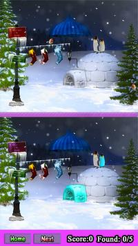 Spot the Difference Image apk screenshot