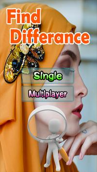Find Difference Between Pictures poster