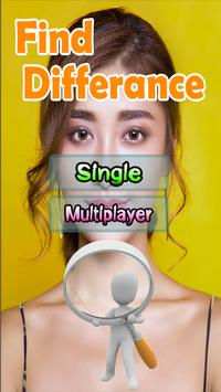 Free Difference Games Online poster