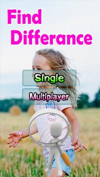 Hidden Difference Games poster